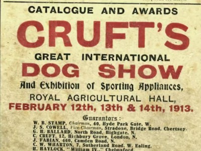 Crufts la mayor Exposición Canina del Mundo